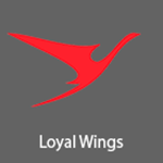 Loyal Wings