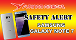 Safety Alert Note7