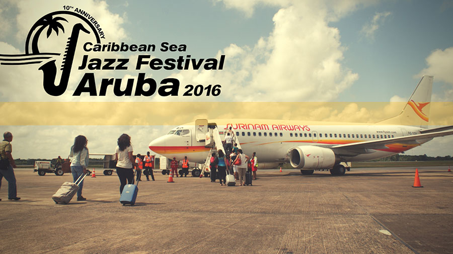 Caribbean Sea Jazz festival